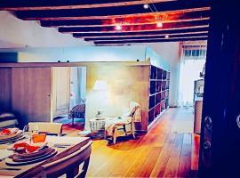 DENEB 19 Apartment, apartamento en Verona