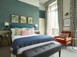 Lime Tree Hotel, hotel near Victoria Train Station, London