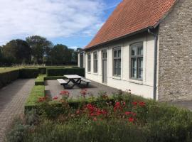 SCHRAVENHOEK, casa o chalet en Veurne