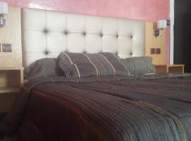 HOTEL VELLEDA, hotel en Rabat
