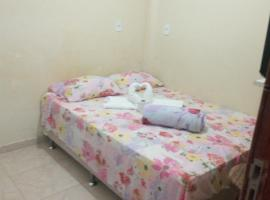 Recanto da Natalia Ilha Grande, hotel in Angra dos Reis