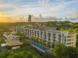 Four Points by Sheraton Bali, Ungasan, hotel in Jimbaran