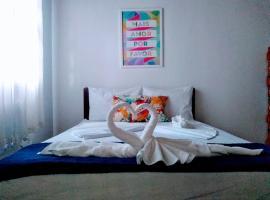 Pousada Beluga, hotel perto de Terminal Rodoviário Central, Búzios