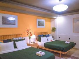 Đồng Thủy Phương, отель в Далате