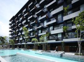 Seamira House Huahin, apartment in Hua Hin