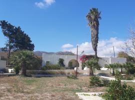 Villa Angelica, hotel in Logaras