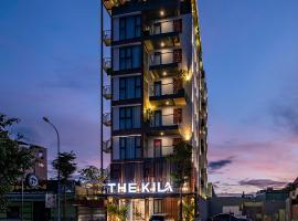 The Kila Boutique Hotel, hotel in Quy Nhon