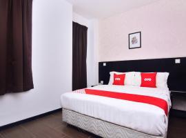 OYO 43959 Astana Hotel, hotel in Tawau
