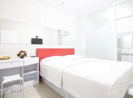 Kanwa Residence, homestay in Surabaya