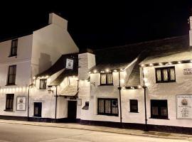 Jolly Sailor Inn, inn in Looe