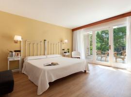 Hotel Araxa - Adults Only, hotel en Palma de Mallorca