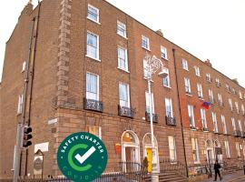 Fitzwilliam Townhouse, holiday rental in Dublin