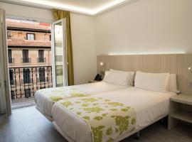 Hotel Rambla Alicante Contactless, hotel in Alicante