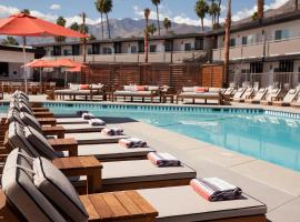 Sonder at V Palm Springs, serviced apartment in Palm Springs