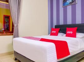 OYO 3418 Penginapan May Lindon Syariah, hotel in Cipanas, Cianjur