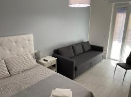 Stadio1, apartamento en Verona