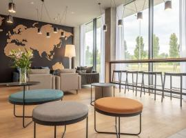 Park Inn by Radisson Vilnius Airport Hotel & Business Centre, hotel in Vilnius