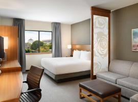 Hyatt Place Pasadena, hotel near California Institute of Technology, Pasadena