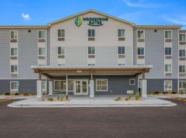 WoodSpring Suites Chicago Midway, hotel near Midway International Airport - MDW,