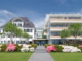 RIVA - Das Hotel am Bodensee, hotel in Konstanz