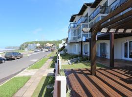 Pousada Praia Do Meio, hotel en Torres