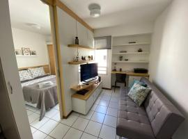 Quitinete confortável no Sudoeste, self catering accommodation in Brasilia