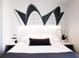 Hotel Dimar, hotel in Valencia