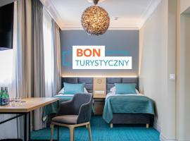 Hotel Wodnik – hotel we Wrocławiu