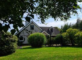 Aldergrove Farm, Beautiful, spacious & comfortable, hotel near Belfast International Airport - BFS,
