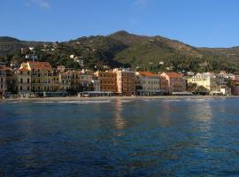 Hotel Badano sul Mare, hotel in Alassio