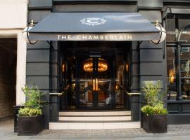 The Chamberlain, hotel in London