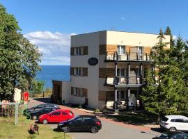 Ośrodek Promenada- Faleza – hotel w Jastrzębiej Górze