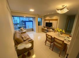 Apto Próximo a TUDO, apartment in Recife
