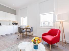 Piccadilly Inn Apartments, hotel in London