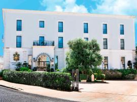 OSTUNI PALACE - Hotel Bistrot & SPA, hotel in zona Costa Merlata, Ostuni