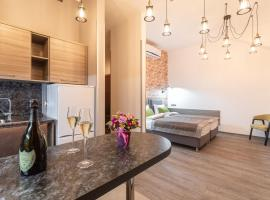 Apart-hotel Fabrikant, serviced apartment in Naro-Fominsk