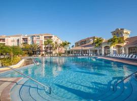 Dzīvoklis Vista Cay Resort Orlando