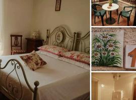 Affittacamere Albafiorita, guest house in Castiglione d'Orcia