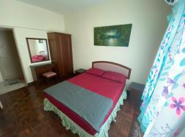 DeBayu Marina View Homestay (Muslim Only), apartment in Port Dickson