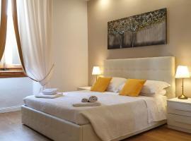 Pink Wolf, bed & breakfast a Firenze