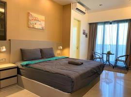 Imperio,Res - Stylish -- Magnificent -- Seaview, apartment in Malacca