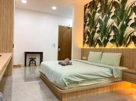 Imperio,Res - Cozy -- Location -- Dual View, apartment in Malacca