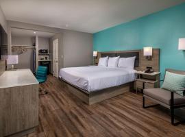 Travelodge by Wyndham LAX South, motel in El Segundo
