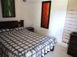 Finca Hotel La Ponderosa, hotel in Rionegro