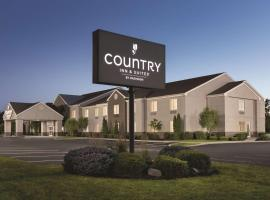 Country Inn & Suites by Radisson, Port Clinton, OH, hotel in Port Clinton