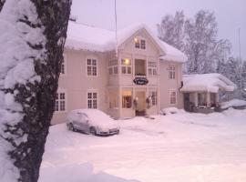 Eggedal Borgerstue, hotell i nærheten av Gaustatoppen i Eggedal