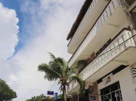 Casa TACUBA, hotel in Puerto Escondido