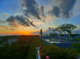 MaxOneHotels at Bukit Jimbaran, hotel in Jimbaran