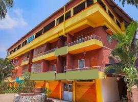 Hotel Jerome's Holiday Inn, hotel near Thivim railway station, Guirim