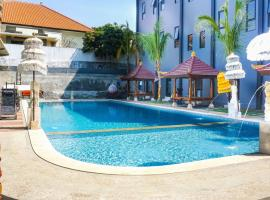 Giri Palma Hotel by ecommerceloka, hotel in Malang